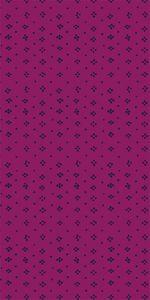 New Marimekko fall 2011 print in fushia/dark lilac