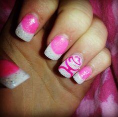 Hooey nails