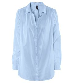 $12.95 loose button-ups. perfect for business formal :)