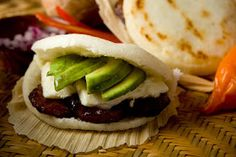 The Yarn Monkey Chronicles: Arepas — Good Stuff from Caracas