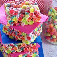Trix Krispies | Cravings of a Lunatic