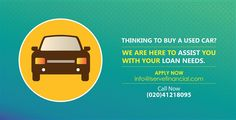#India #Pune‬ Avail best deals for used Car Loans. Apply now