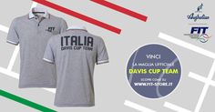 Fit teaming up with Australian! Play it cool #fit #australianofficial #2016 #italy #playitcool