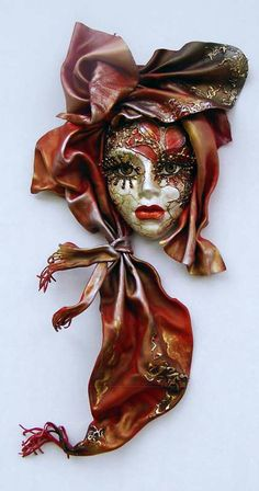 venetian masks |Pinned from PinTo for iPad|