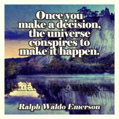 Emerson-Decision