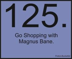 MAGNUS! I love you so much. The Mortal Instruments