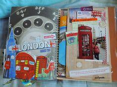 @London, by Lizvette