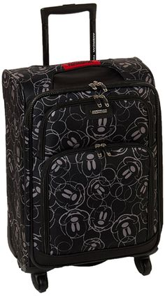 34e193ca083e Best Carry on Luggage for International Travel or Business Travel