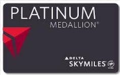 We break down the process for Delta's medallion qualification miles & how to optimize its benefits #creditcard #rewards #miles #tips