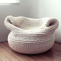 Fancy - Bdoja Woven Chair - Fancy