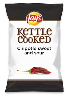 Wouldn't Chipotle sweet and sour be yummy as a chip? Lay's Do Us A Flavor is back, and the search is on for the yummiest flavor idea. Create a flavor, choose a chip and you could win $1 million! https://www.dousaflavor.com See Rules.