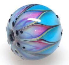 Handmade glass beads.  Www.etsy.com/uk/shop/moonlight_jewellery