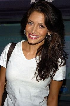 the awesome sarah shahi who every week on fairly legal  as mediator kate reed brings a joy and warmth to her role that is irresistible..