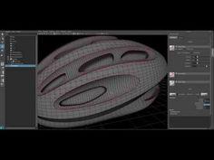 Hard Mesh Brings Amazing, Next Level Boolean & Modeling Operations to Maya - Lesterbanks