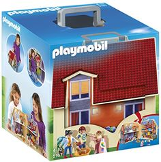 Playmobil - 5167 - Jeu de Construction - Maison Transport... https://www.amazon.fr/dp/B0077QT4VG/ref=cm_sw_r_pi_dp_x_QFjaybKV4RSHP
