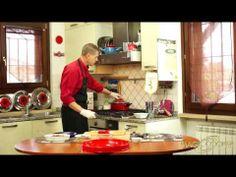 60 Bocconcini di petto di pollo con peperoni cucinati da Dario con il Coperchio Magico