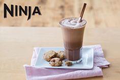 Frozen Hot Chocolate: