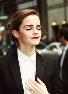 Emma Watson fingered fanart pity, that