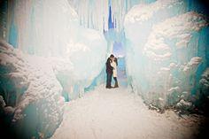 ice-castles-breckenridge-colorado-winter-engagement-textured-ice-natural-couple