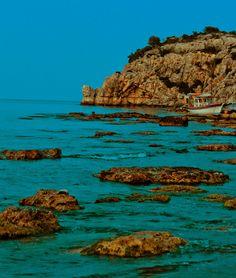 Kolymbia Rhodes Greece Rhodes, Summer Ideas, Rhode Island, Greek, Landscapes, June, Outdoors, Explore, Water