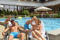 Mesenyár a Hotel Sopronnal