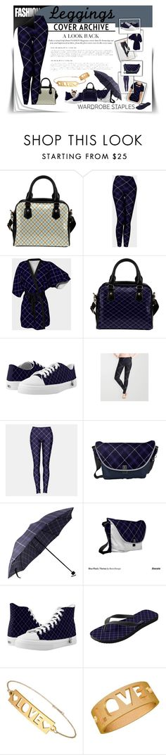 The Workshop Collections have all the wardrobe staples you need to match with your leggings.  Here is a link to our Royal Plaid Collection: http://www.polyvore.com/blue_plaid_tartan_not_sold/collection?id=4662383 OUR JEWELRY LOVE:  https://zazzy.co/designer/yonni/ OUR ARTSADD PRODUCTS: http://www.artsadd.com/store/wackyworkshop #leggings #wardrobestaples ***Our products are NOT sold out - they are custom made to order.  Simply ignore the Polyvore glitch and continue through to the…
