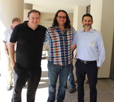David Murphy of TechFire, Brad Feld of Foundry Group, and Patrick Anding of Wilson Sonsini Goodrich and Rosati