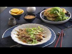 Fast Ed's Japanese savoury pancake