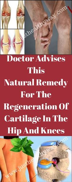If you suffer from osteoarthritis or know someone in this situation we will let you know an herbal remedy that will help you cope with this disease and reduce inflammation and pain.