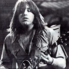 Terry Kath - Chicago (Isle of Wight Festival, August 28, 1970)