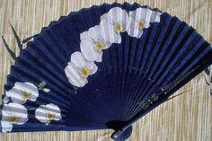 Fan or Sensu
