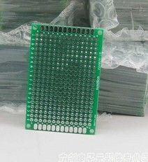 98-11 free shipping 5pcs 4x6cm  Double Side Prototype PCB Universal Printed Circuit Board #electronicsprojects #electronicsdiy #electronicsgadgets #electronicsdisplay #electronicscircuit #electronicsengineering #electronicsdesign #electronicsorganization #electronicsworkbench #electronicsfor men #electronicshacks #electronicaelectronics #electronicsworkshop #appleelectronics #coolelectronics