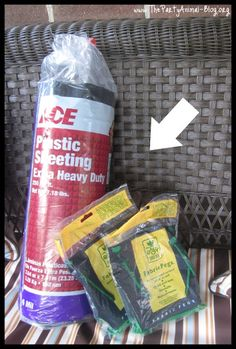 how to make a slip and slide homemade | Extra Heavy Duty 6 mil Plastic Sheeting Fabric Pegs Hose with or ...