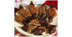 Nussecken, ein Rezept der Kategorie Backen süß. Mehr Thermomix ® Rezepte auf www.rezeptwelt.de