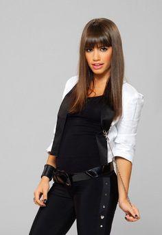 Mariana Esposito Disosa en  4 temporada