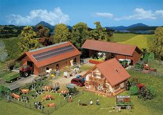 Faller 130520 - Azienda agricola