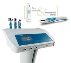 Ross Meso Biolift RF. The perfect advanced aesthetic unit to treat the face and the body. Just launched in SA.