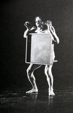 "romantiscience: """" KAZUO OHNO Kazuo Ohno, died in 2010 aged 103. He was one of the pioneers of butoh,Japan's striking contribution to contemporary dance. Butoh, which incorporated elements of existentialism, surrealism, German expressionism, kabuki..."