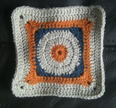 Ravelry: Project Gallery for Spinner pattern by Jan Eaton