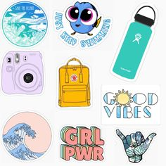 Stickers Cool, Bubble Stickers, Printable Stickers, Laptop Stickers, Funny Stickers, Funny Iphone Wallpaper, Aesthetic Iphone Wallpaper, Homemade Stickers, Journal Stickers