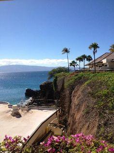 Sheraton Maui Resort & Spa, #Hawaii
