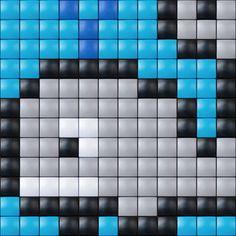 #pixelhobby #walvis #wale