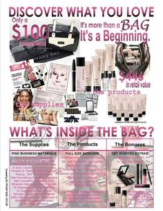 Becoming a Mary Kay Consultant www.marykay.com/sandraviera