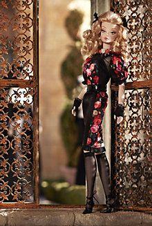 Fiorella 8482 Barbie 174 Doll