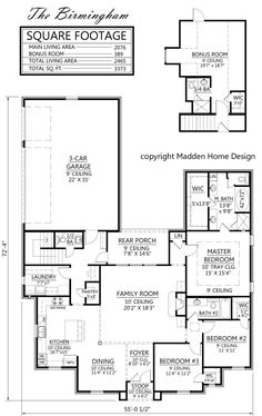 Madden Home Design   The Evangeline | House Diy Redo | Pinterest | Home  Design, Home And The Ou0027jays