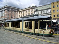 Pöstlingberg Railway in Linz Best Outdoor Lighting, Austria Travel, Design Your Dream House, Ways To Relax, Winter Travel, Country Of Origin, Homeland, Germany, Things To Come