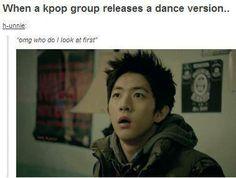 Haha True #Kpop #KpopHumor