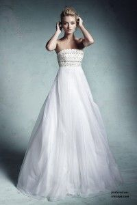 Spring 2012 Wedding Dresses from Collette Dinnigan