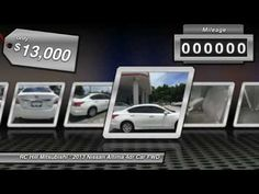 2013 Nissan Altima DeLand Daytona Orlando DC213532