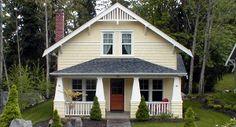 Farmhouse bungalow